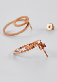 Heideman - EAR JACKET 2 -IN -1 - Korvakorut - rose gold-coloured - 2