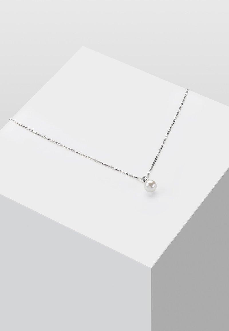 Heideman - Necklace - silver-coloured