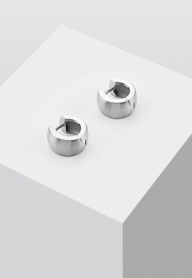 MIT CLIP - Örhänge - silver-coloured
