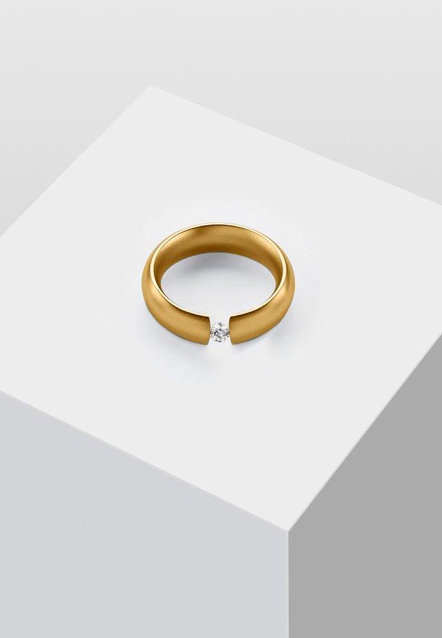 MIT STEIN WEISS - Pierścionek - white