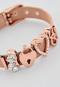 Heideman - Bracelet - rose gold - 3