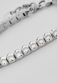 Heideman - MIT STEIN - Rannekoru - silver-coloured - 2