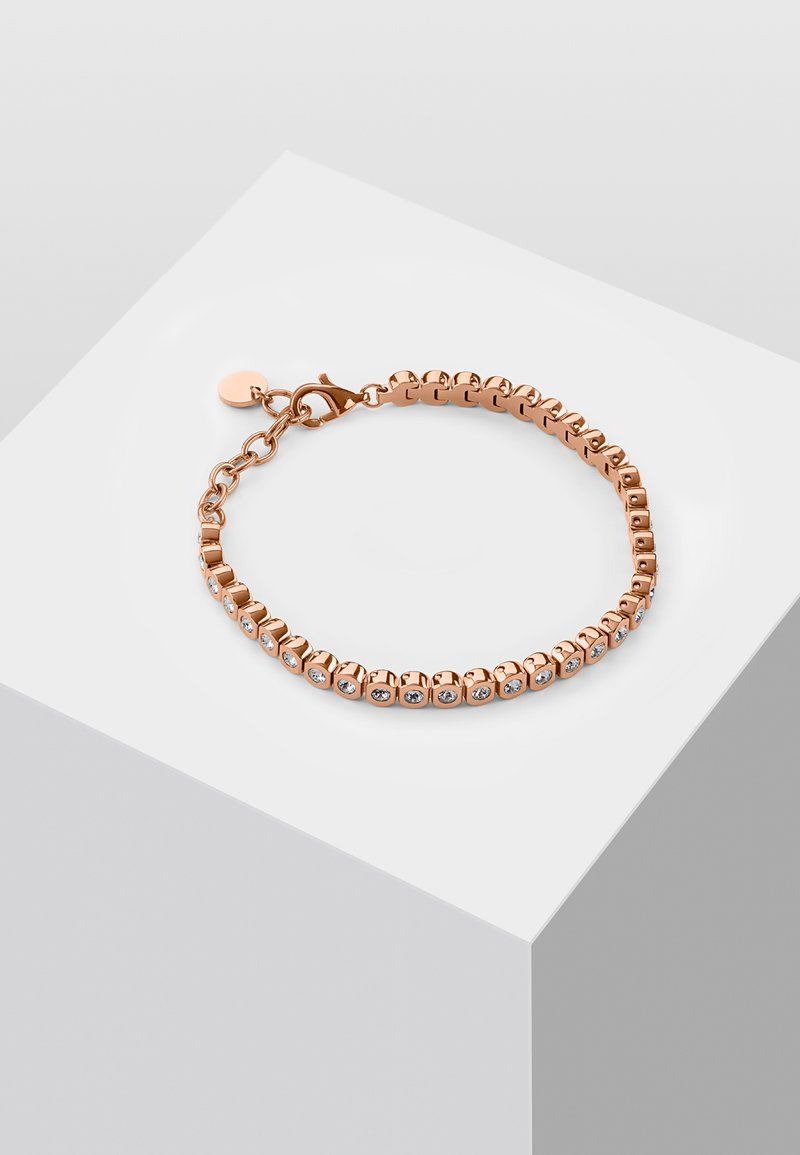 Heideman - MIT STEIN - Rannekoru - rose gold-coloured