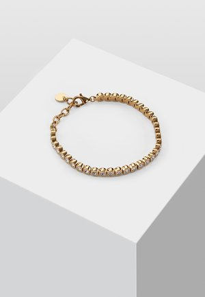 MIT STEIN - Bracelet - gold-coloured