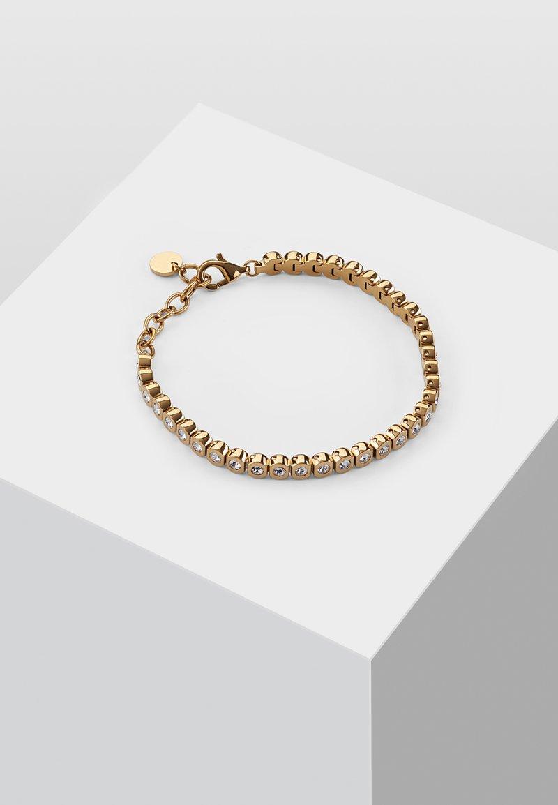 Heideman - MIT STEIN - Rannekoru - gold-coloured