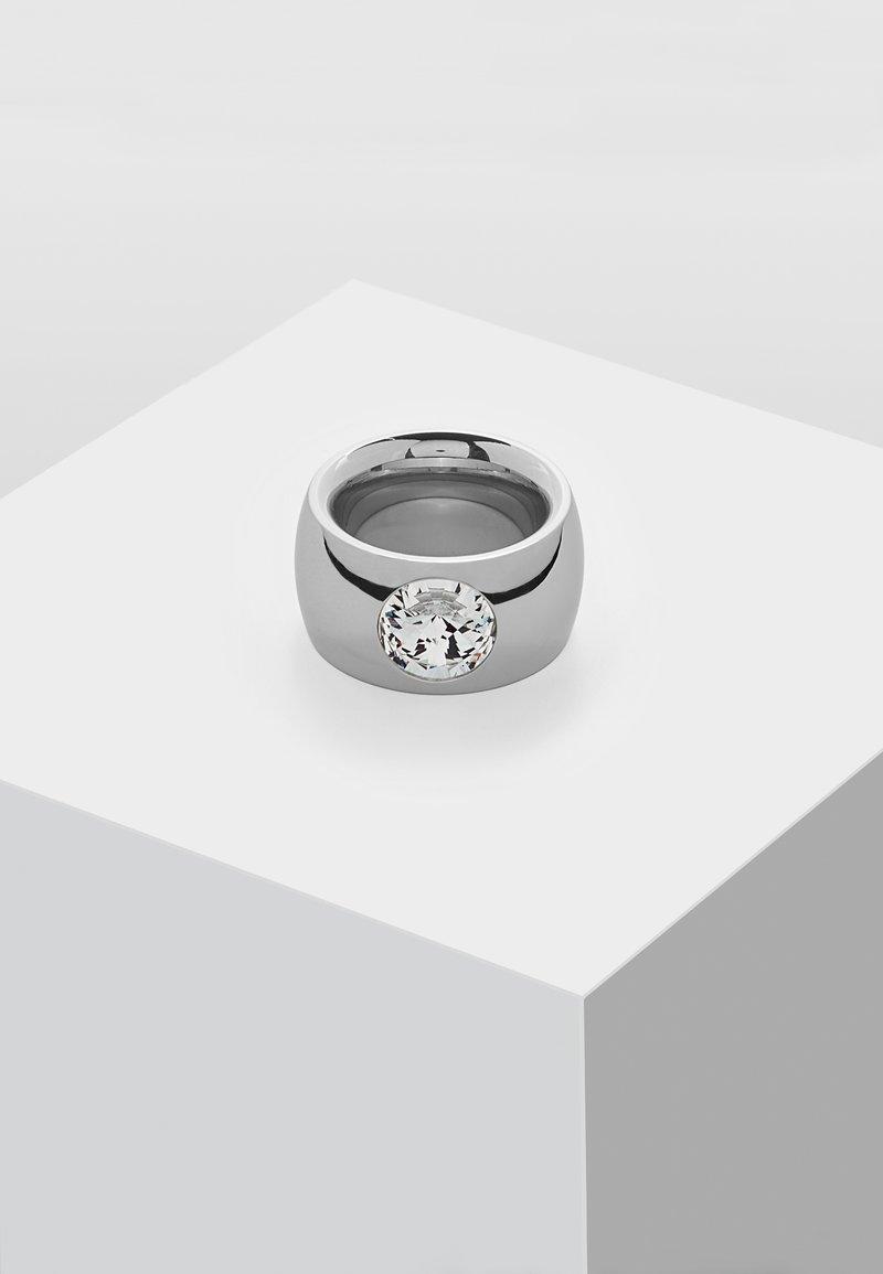 Heideman - MIT SWAROVSKI STEIN - Ring - silver-coloured