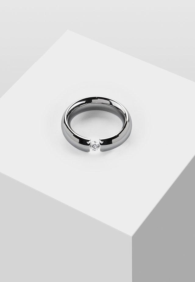 MIT STEIN - Ringar - white