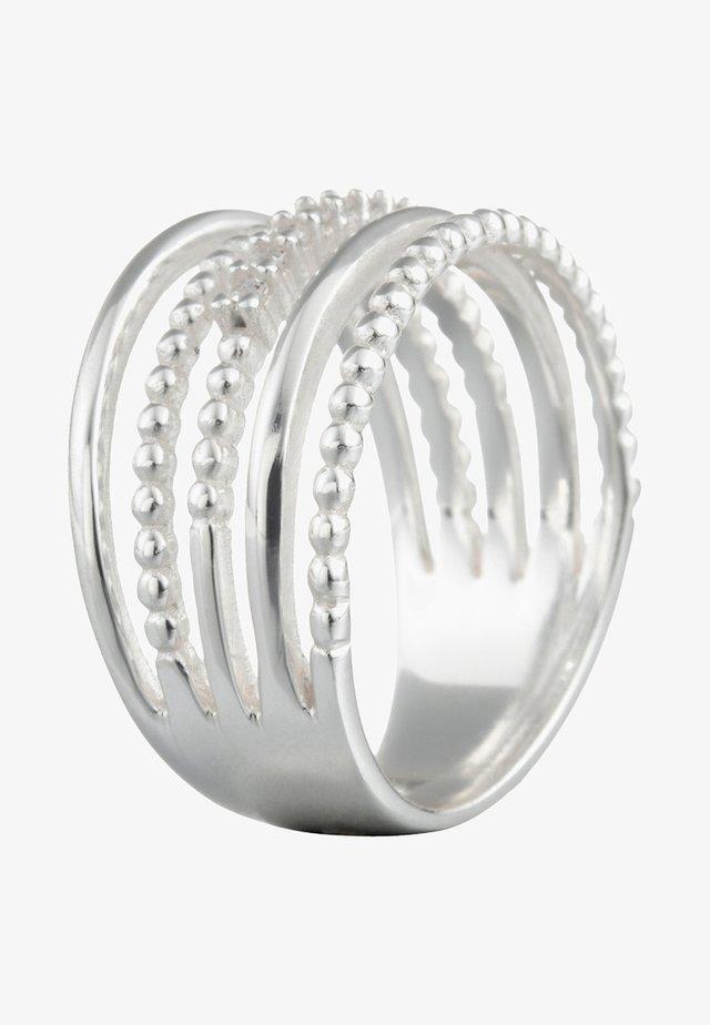 MIT STEIN - Ring - white