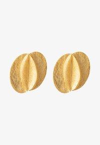 Heideman - Earrings - gold-coloured - 1