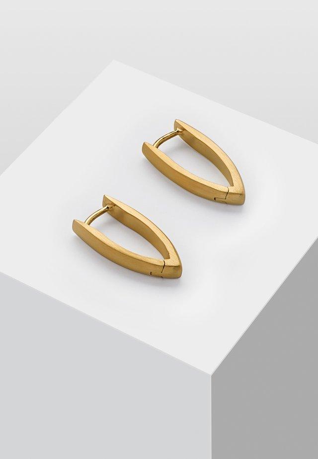 CREOLE - Örhänge - gold-coloured