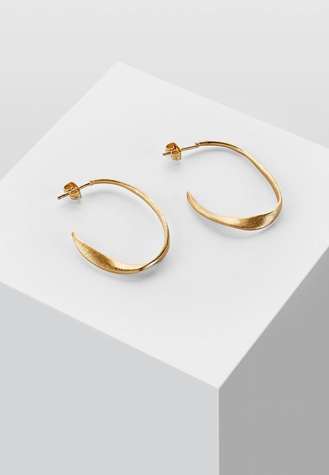 FLEXI  - Örhänge - gold-coloured