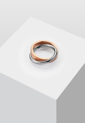 Anillo - rose gold-coloured