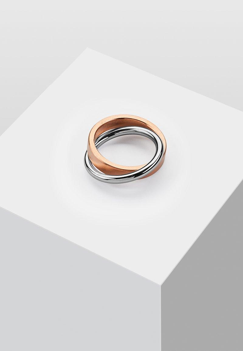 Heideman - Anello - rose gold-coloured