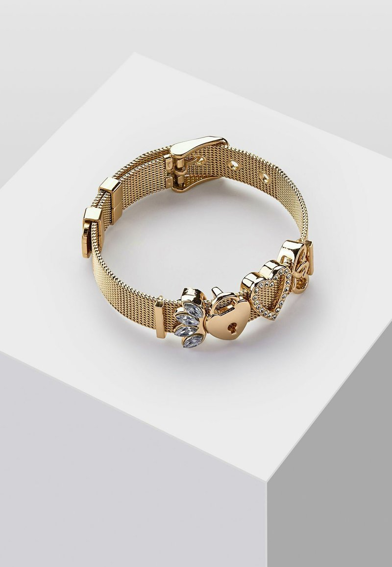 Heideman - Bracelet - gold-coloured