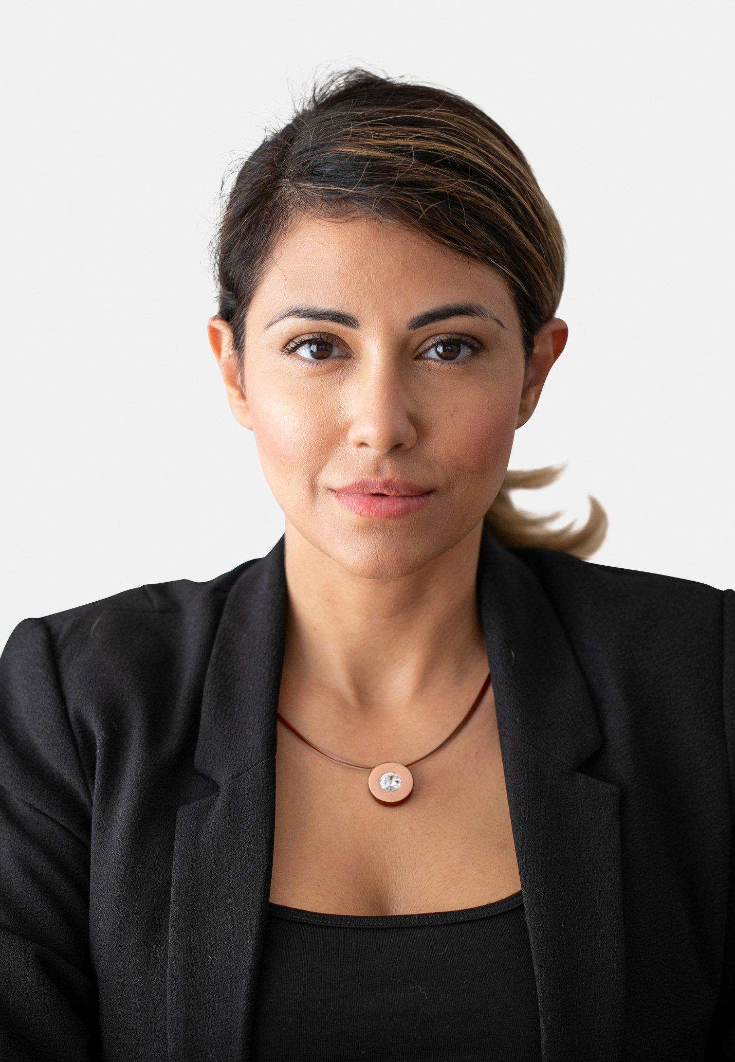 Perfect Outlet Heideman Necklace - rose gold-coloured | women's accessories 2020 DfXZq