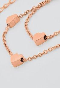 Heideman - Bracelet - rose gold-coloured - 3