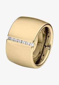 Heideman - Ring - gold-coloured - 2