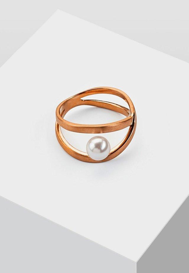 FACILIS - Ring - rose gold-coloured