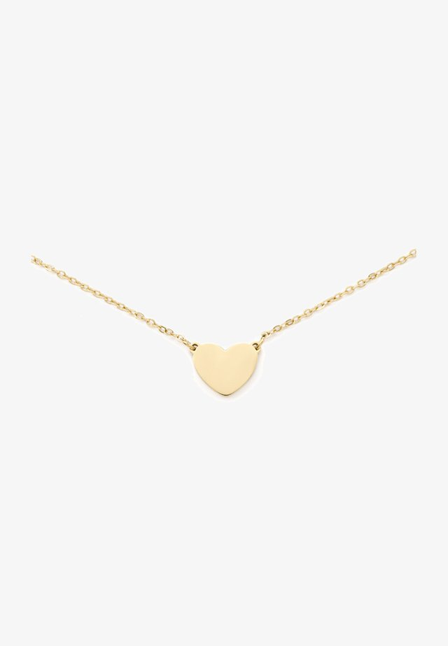 COR  - Necklace - gold-coloured