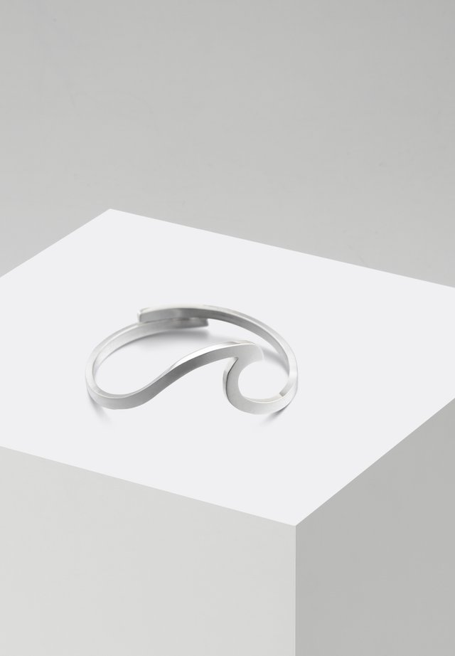 MONTIS  - Ring - silver-coloured