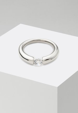LATIUS  - Ring - silver-coloured