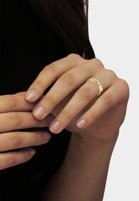 Heideman - Ring - gold-coloured - 1