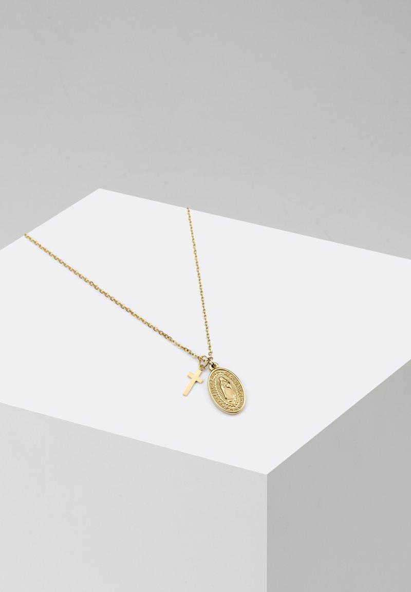 Heideman - Necklace - gold-coloured