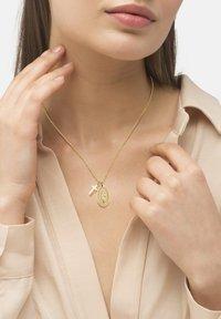Heideman - Necklace - gold-coloured - 1