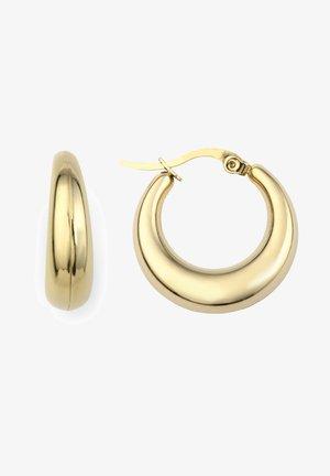 TALOS  - Boucles d'oreilles - gold-coloured