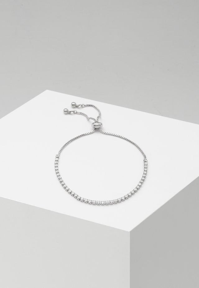 ARDEO - Armband - silver-coloured