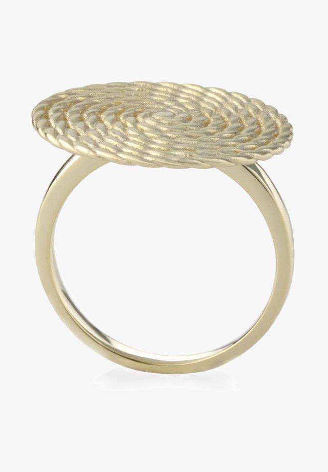 CLARI - Ring - gold-coloured