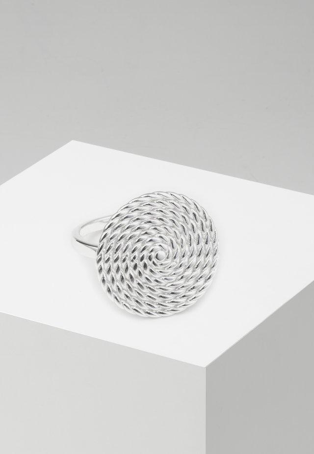 CLARI - Pierścionek - silver-coloured