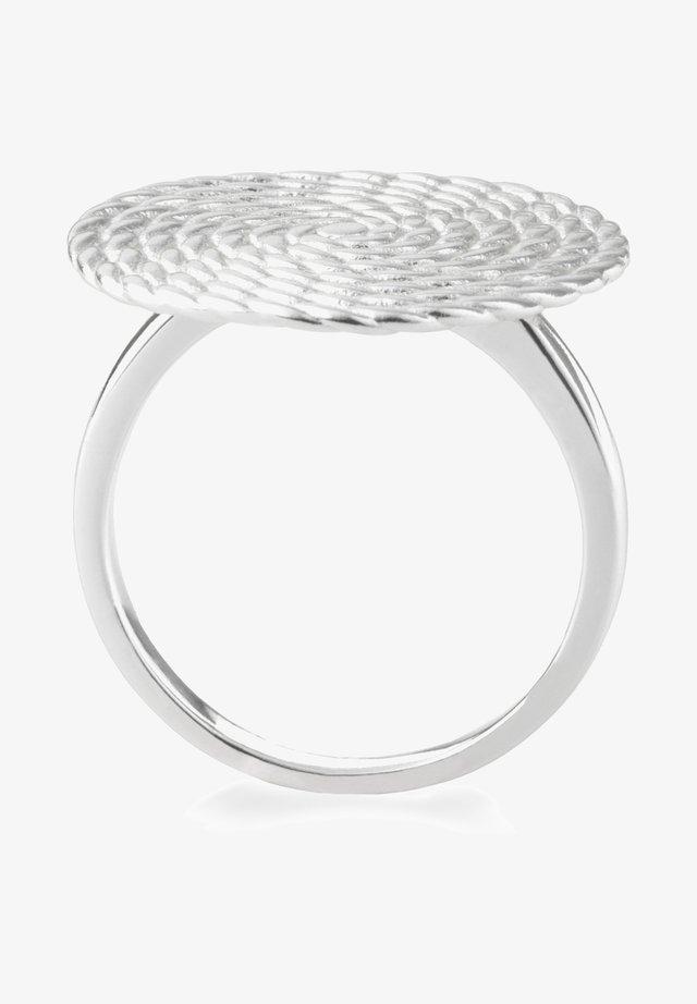 CLARI - Ringar - silver-coloured
