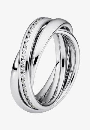 MIT STEIN WEISS - Ring - silver-coloured