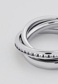 Heideman - MIT STEIN WEISS - Ring - silver-coloured - 2