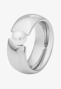 Heideman - MIT SWAROVSKI PERLE - Anello - silver-coloured - 1