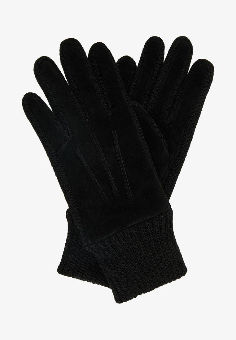 Otto Kessler - LIV - Handschoenen - black