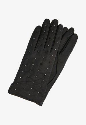 ZOE - Guanti - black