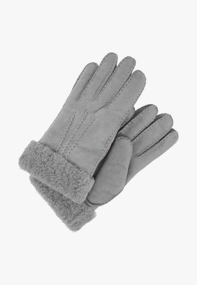 ILVY - Gloves - grey