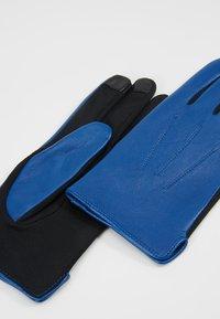 Otto Kessler - MIA - Hansker - denim blue - 3