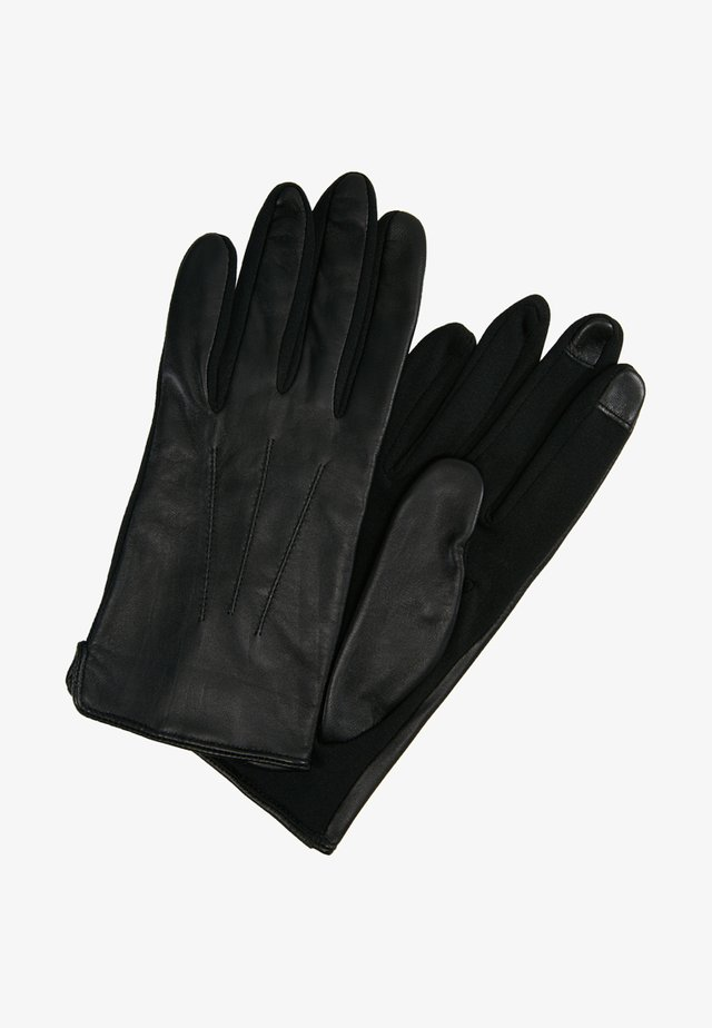 MIA - Rukavice - black