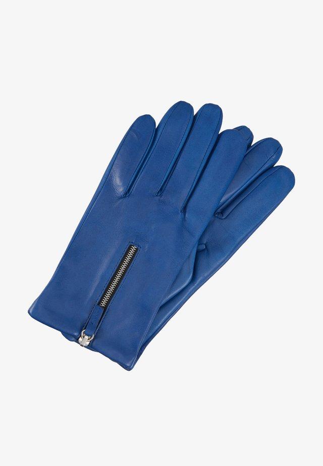 ENYA - Gants - denim blue