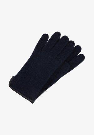 MASCHA - Fingervantar - blue/mysterioso