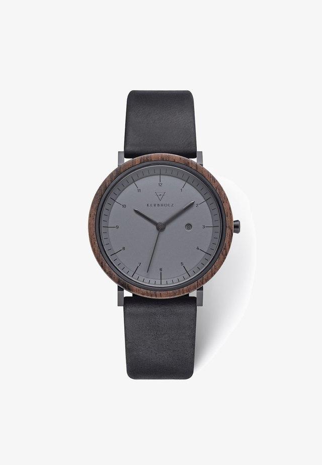 Amelie - Watch - schwarz