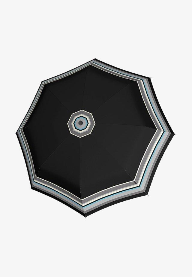 T.200 MEDIUM DUOMATIC - Umbrella - grace black