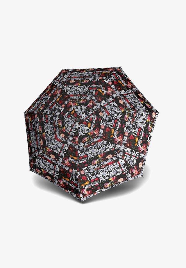 MEDIUM MANUAL - Umbrella - earth