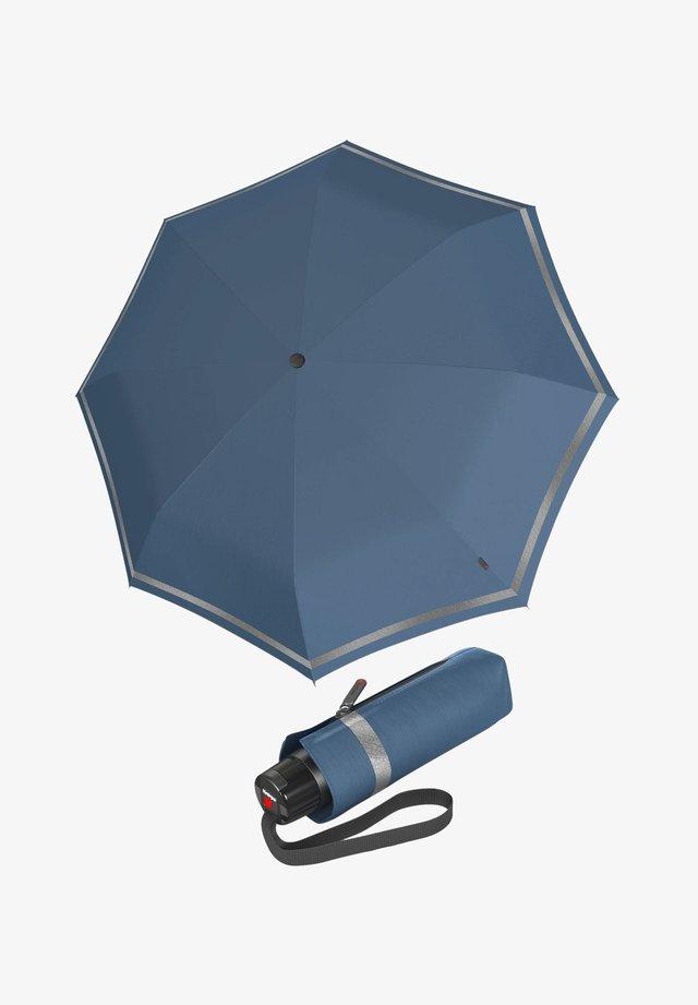 Umbrella - solids denim