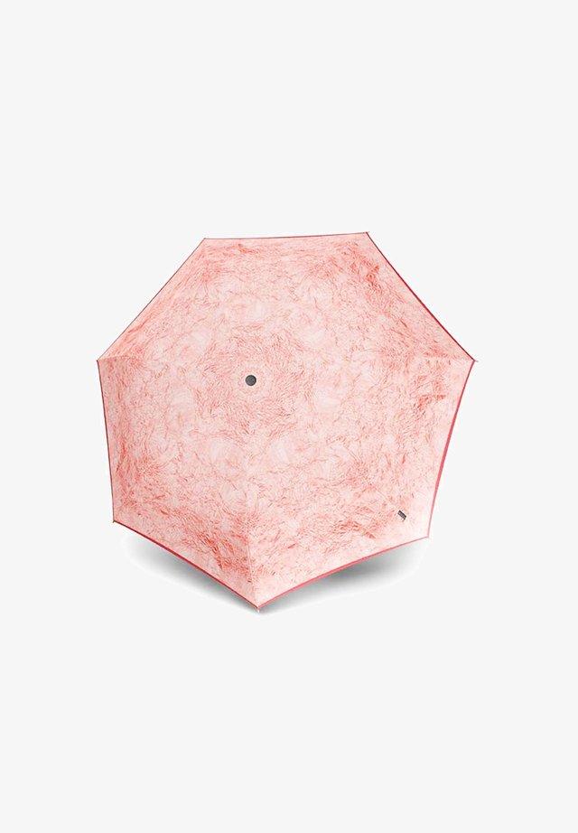 Umbrella - glacier fire