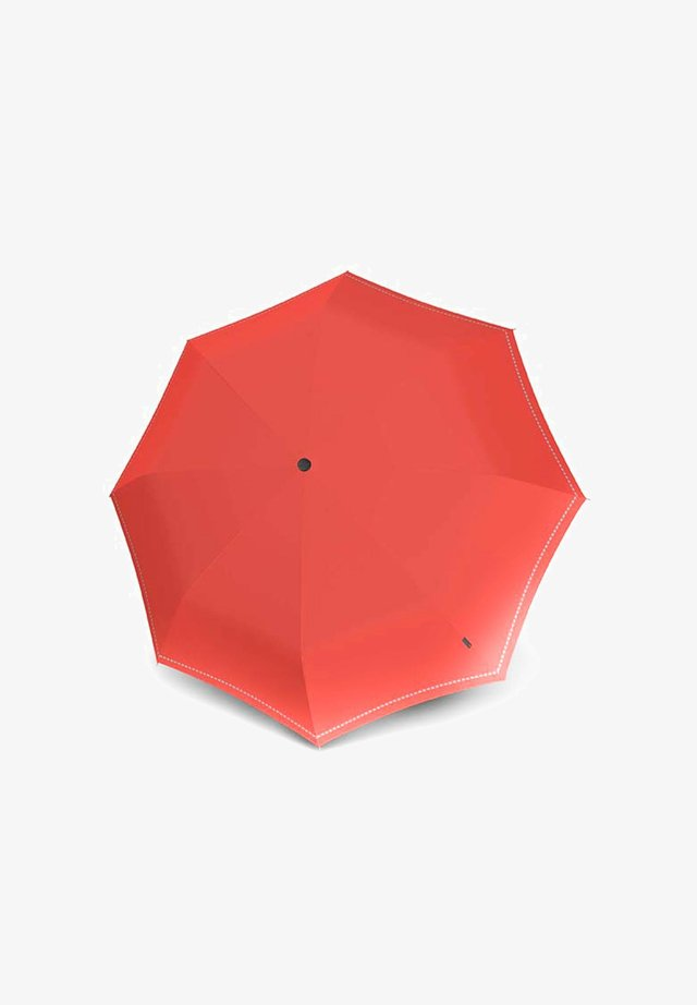 Umbrella - coral