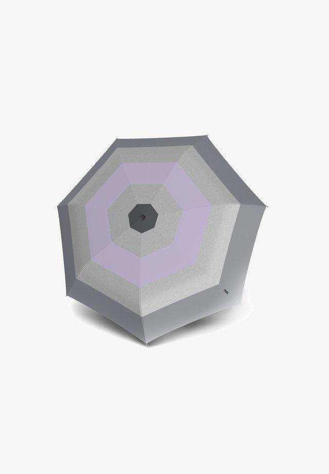 MEDIUM - Umbrella - popy purple